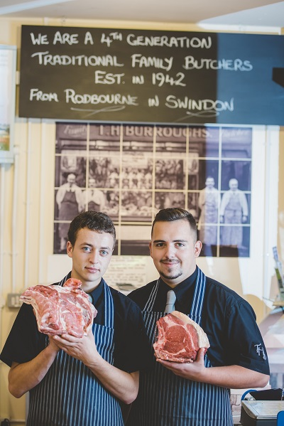 Our Butchers